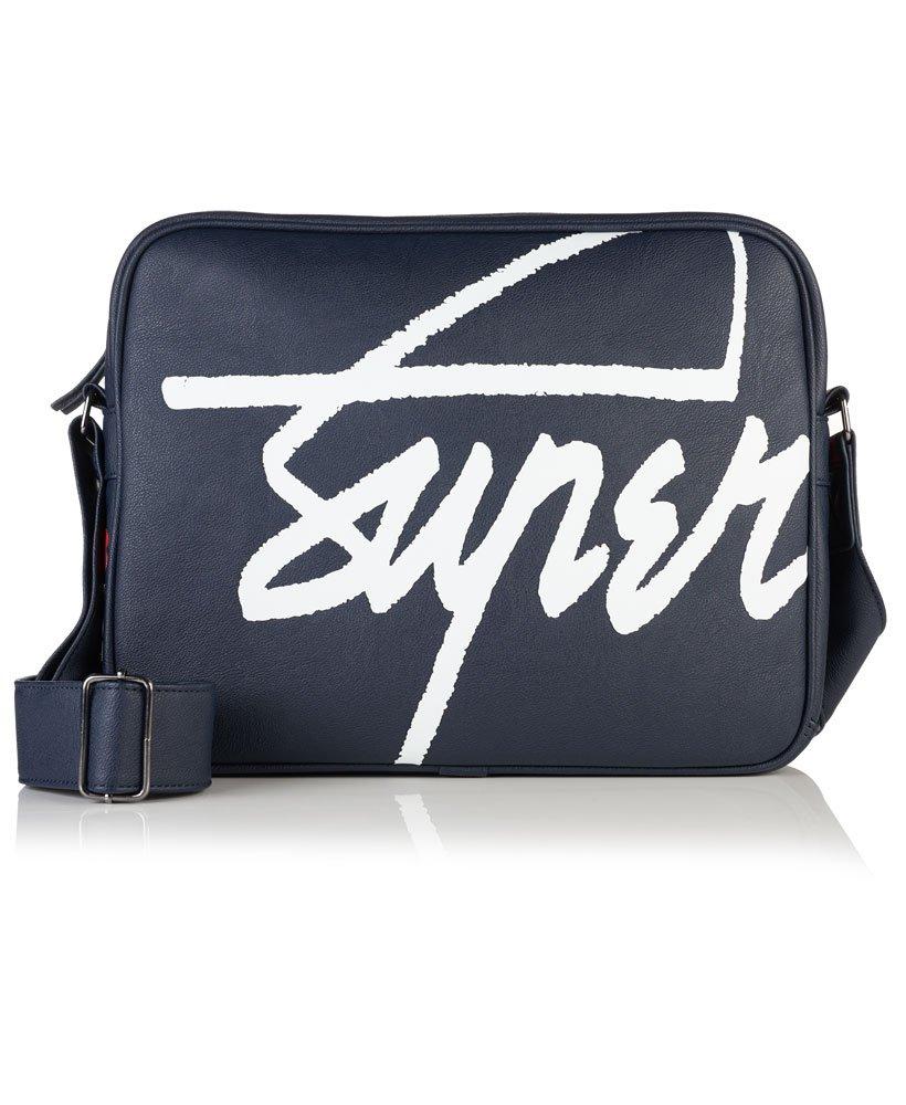 Superdry Kayem Messenger Bag