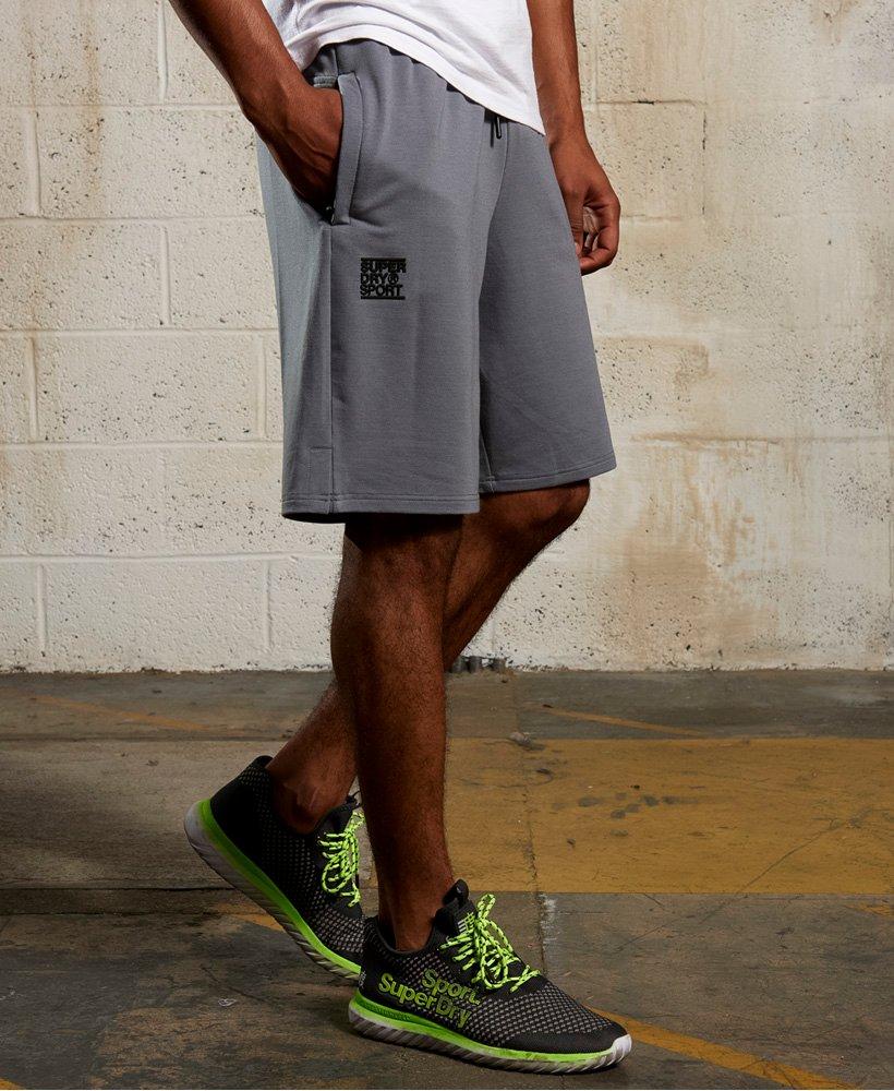 Superdry Short Gym Training  thumbnail 1