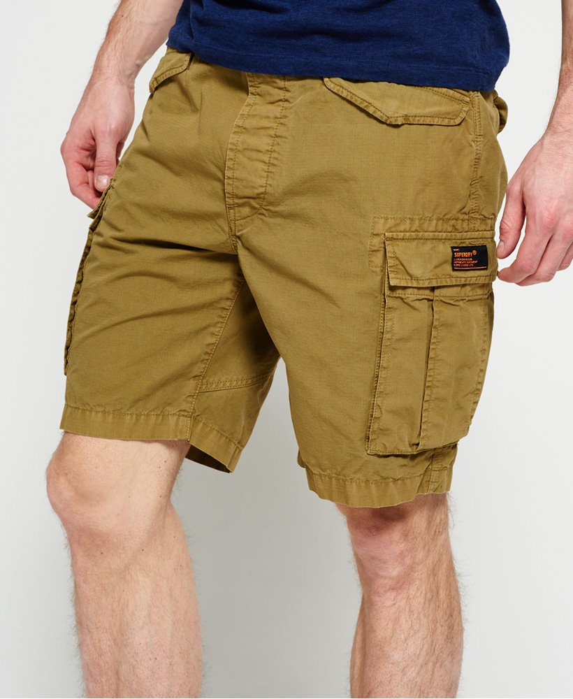 Superdry Core Lite Ripstop Cargo Shorts