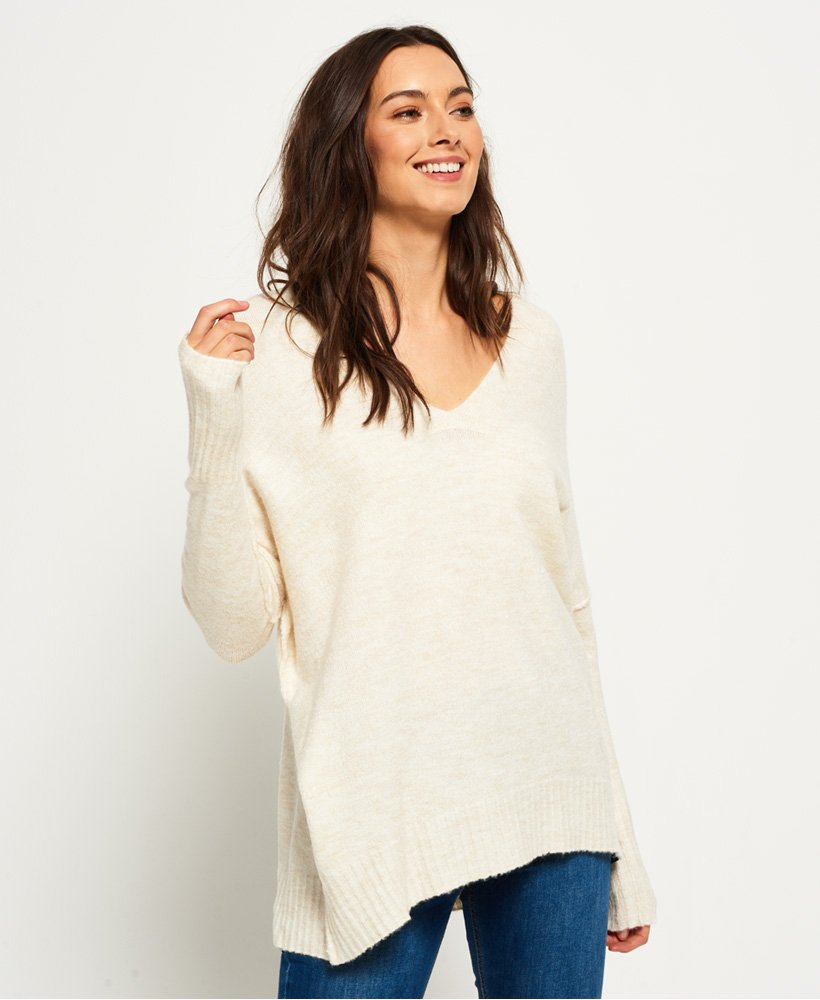 Superdry Ruben V-neck Jumper