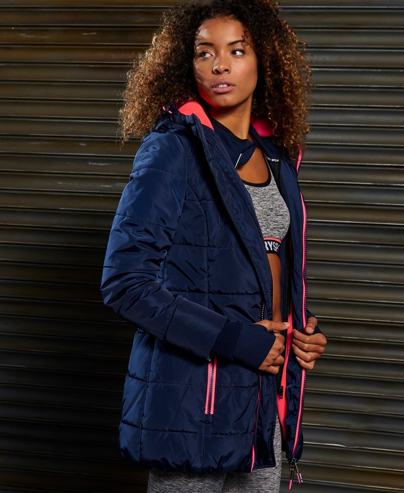 Superdry Womens Sports Jacket