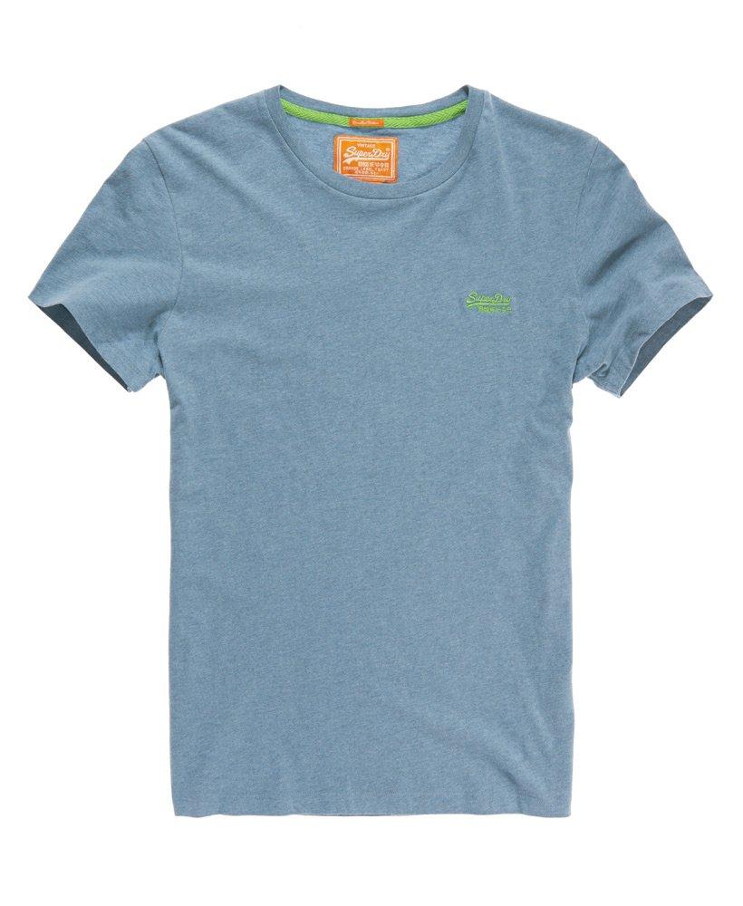 Superdry Vintage T shirt Herrer T shirts