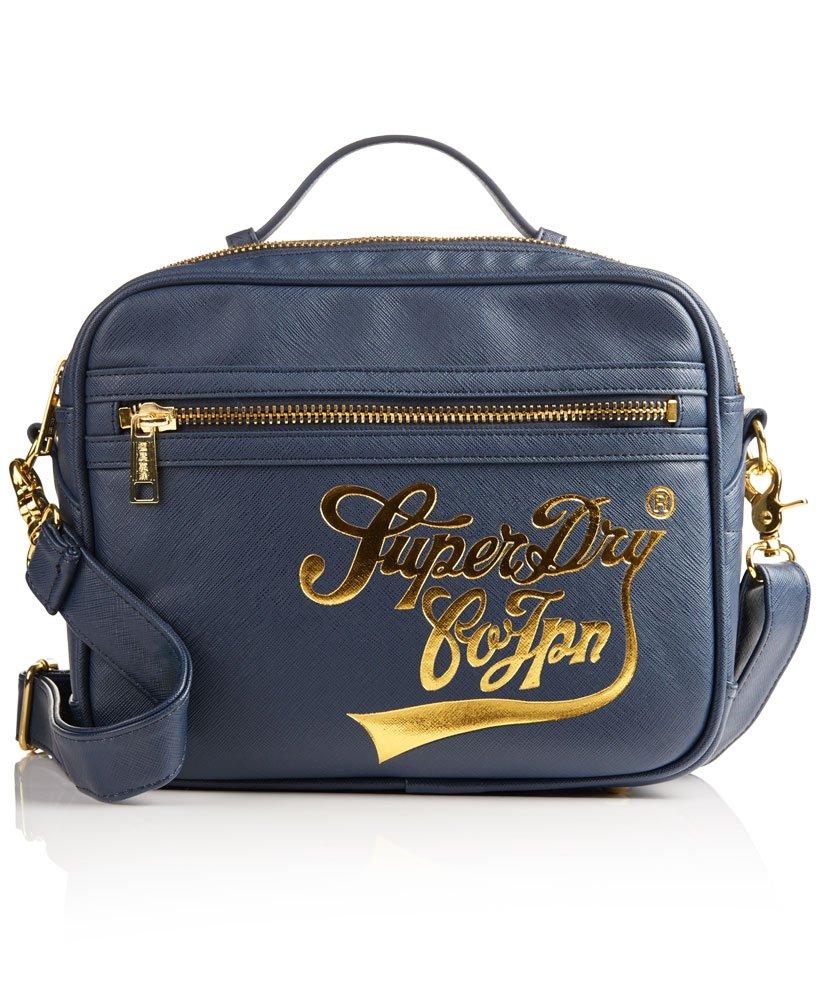 bolsos superdry mujer