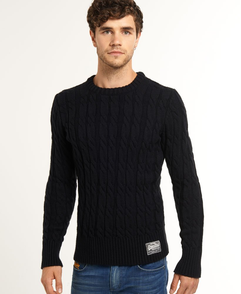 Superdry Jacob Pulls Pull Homme Pour nxwaBTfq1