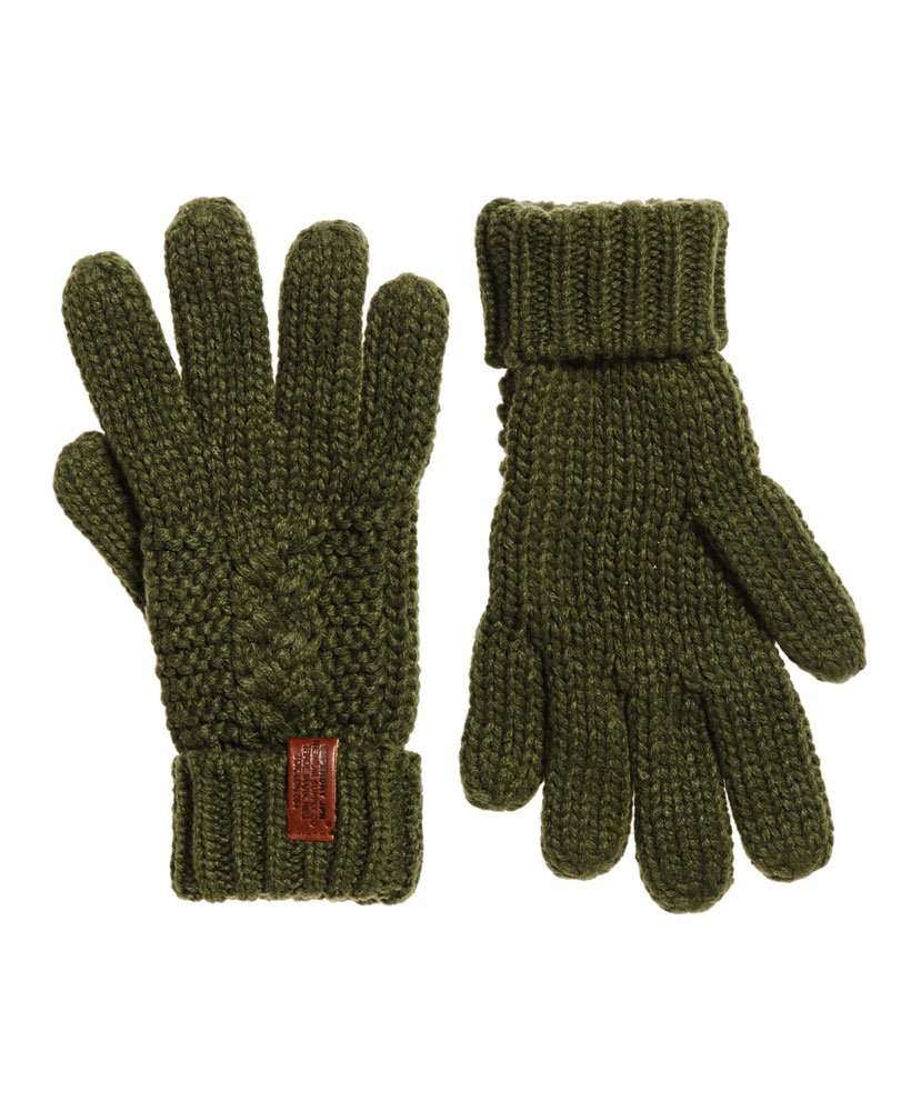 Superdry Gants North