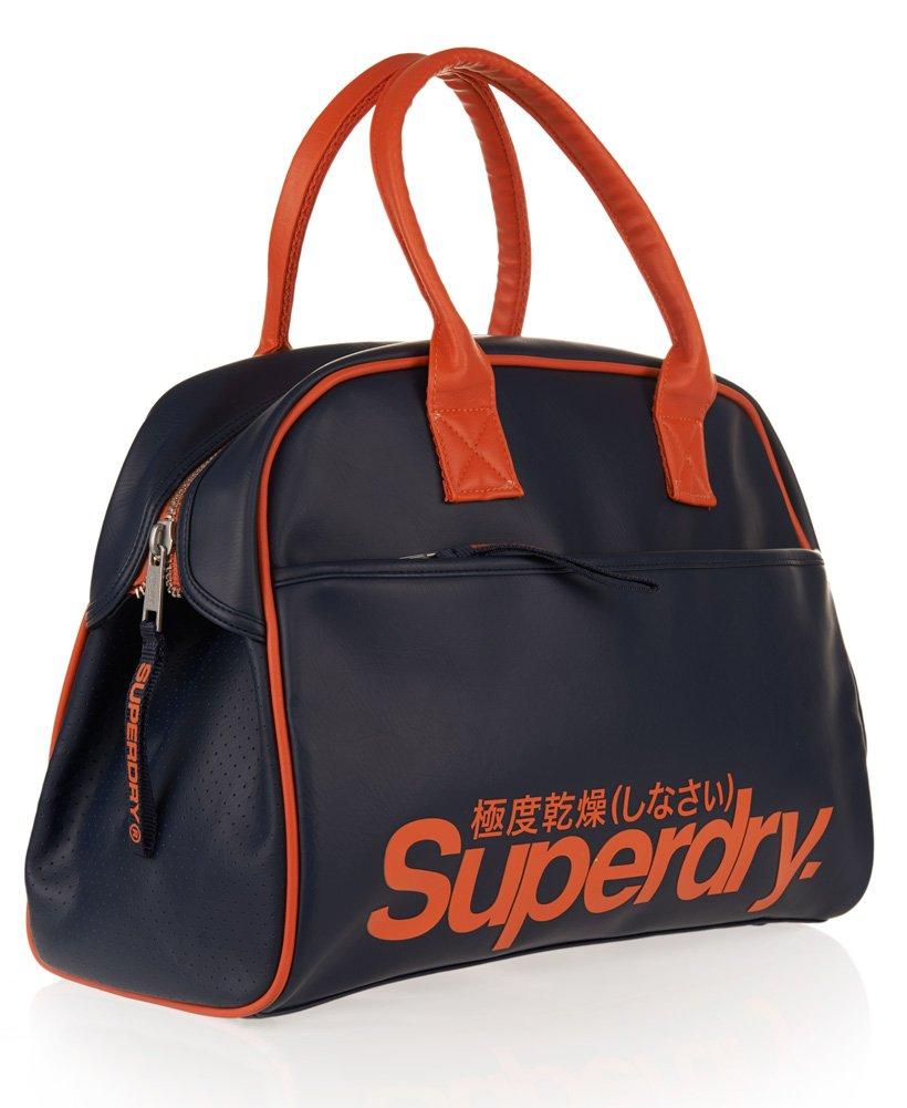superdry sac fourre tout tennis sacs pour homme. Black Bedroom Furniture Sets. Home Design Ideas