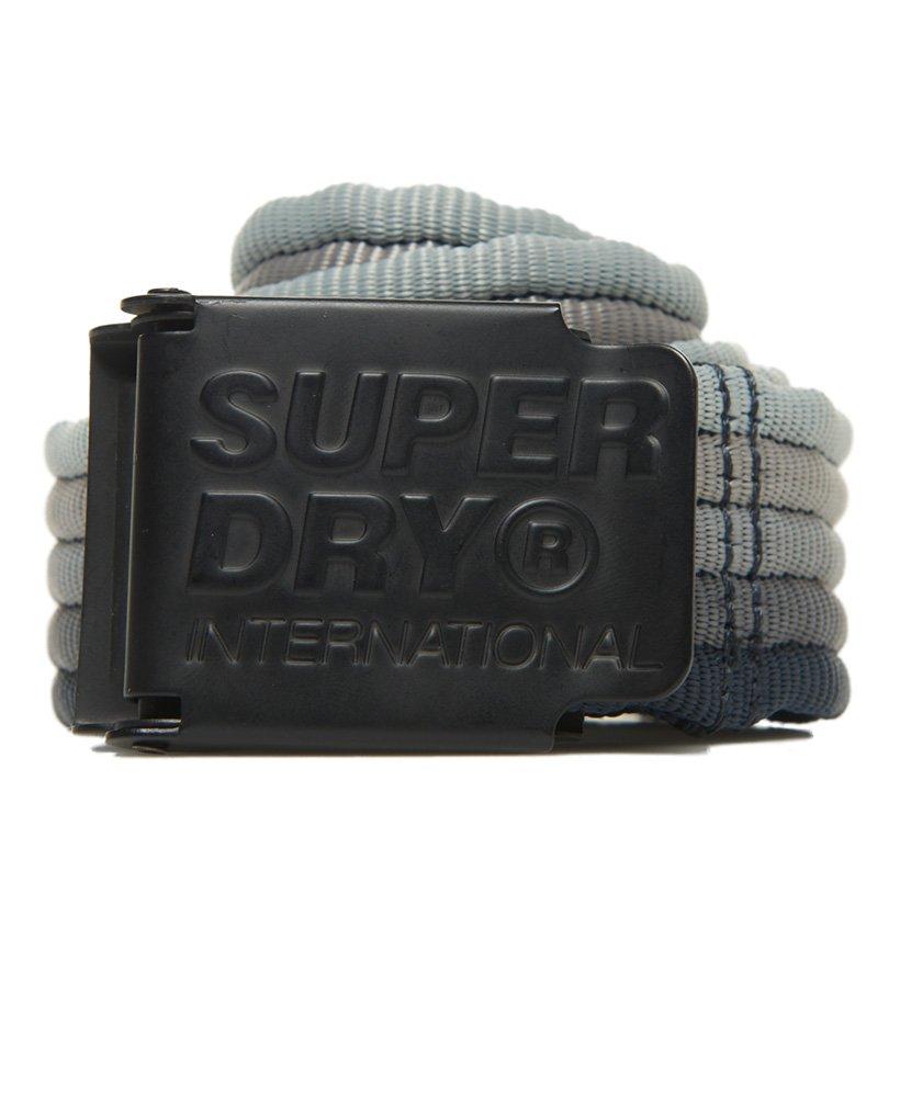 Superdry Mountain Belt