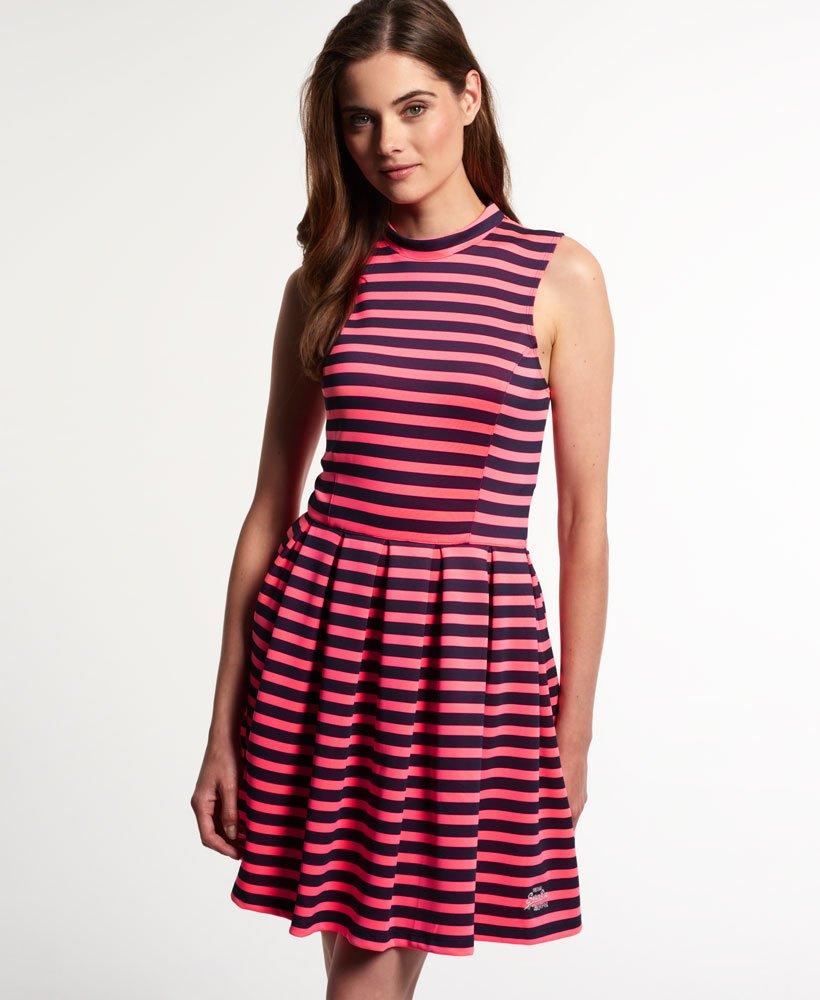 Superdry Premium Scuba Kleid