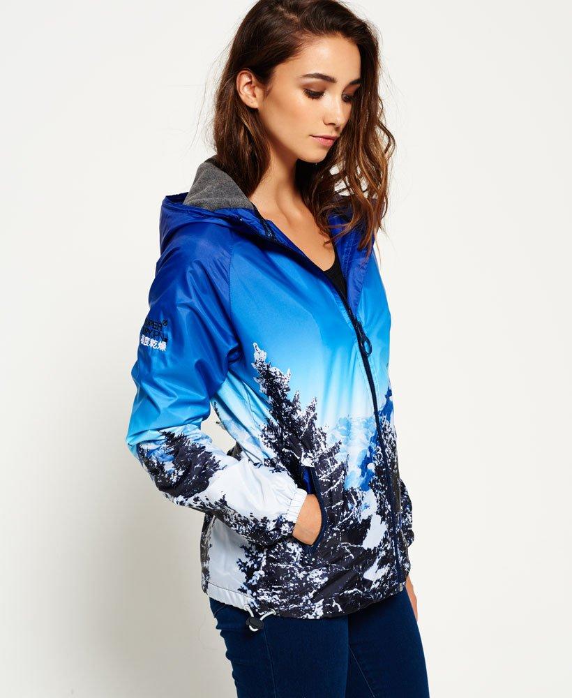 Superdry Veste imperméable Winter Mountain Vestes et