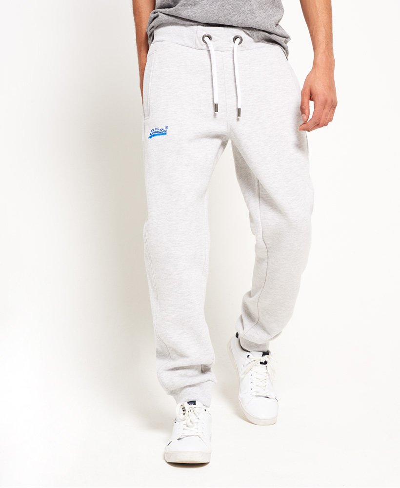 Superdry Cali Jogginghose aus der Orange Label Kollektion