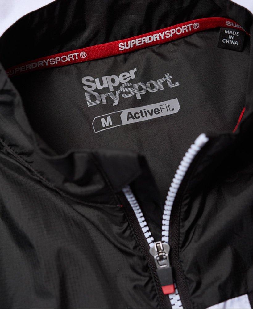 Superdry Core Running Shell jakke Herre Jakker