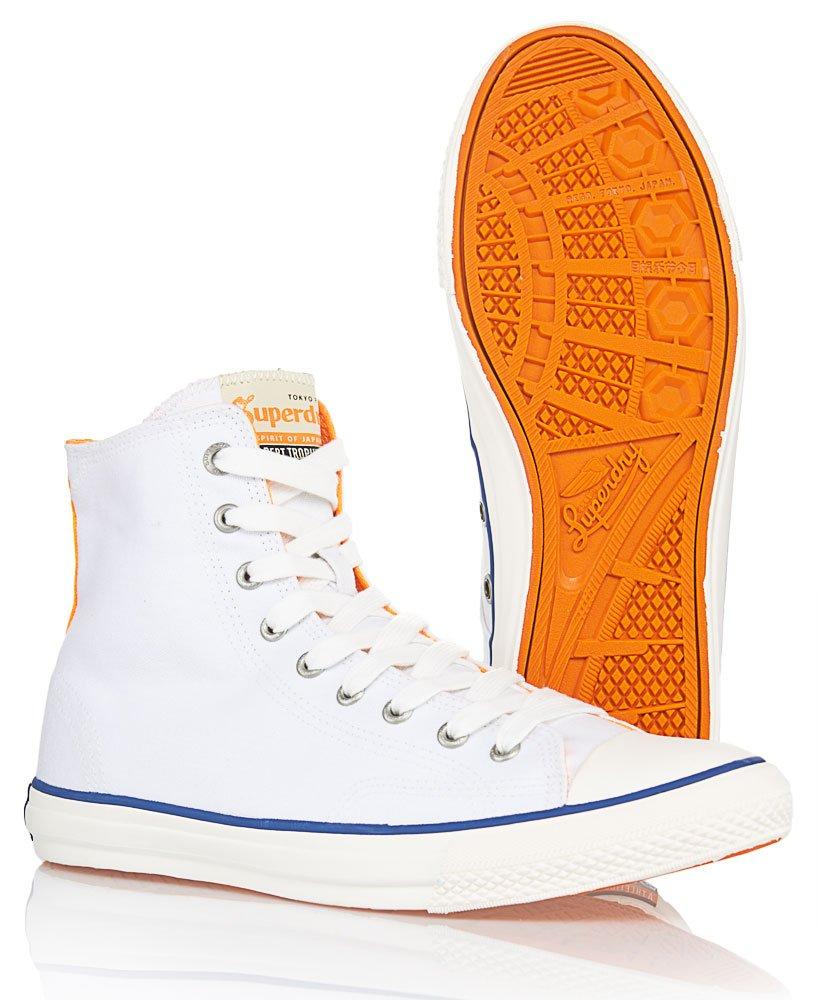 Trophy Series sko med høyt skaft,Herre,Joggesko
