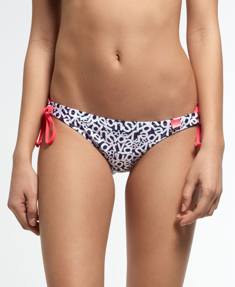 Superdry Bas de bikini Spot