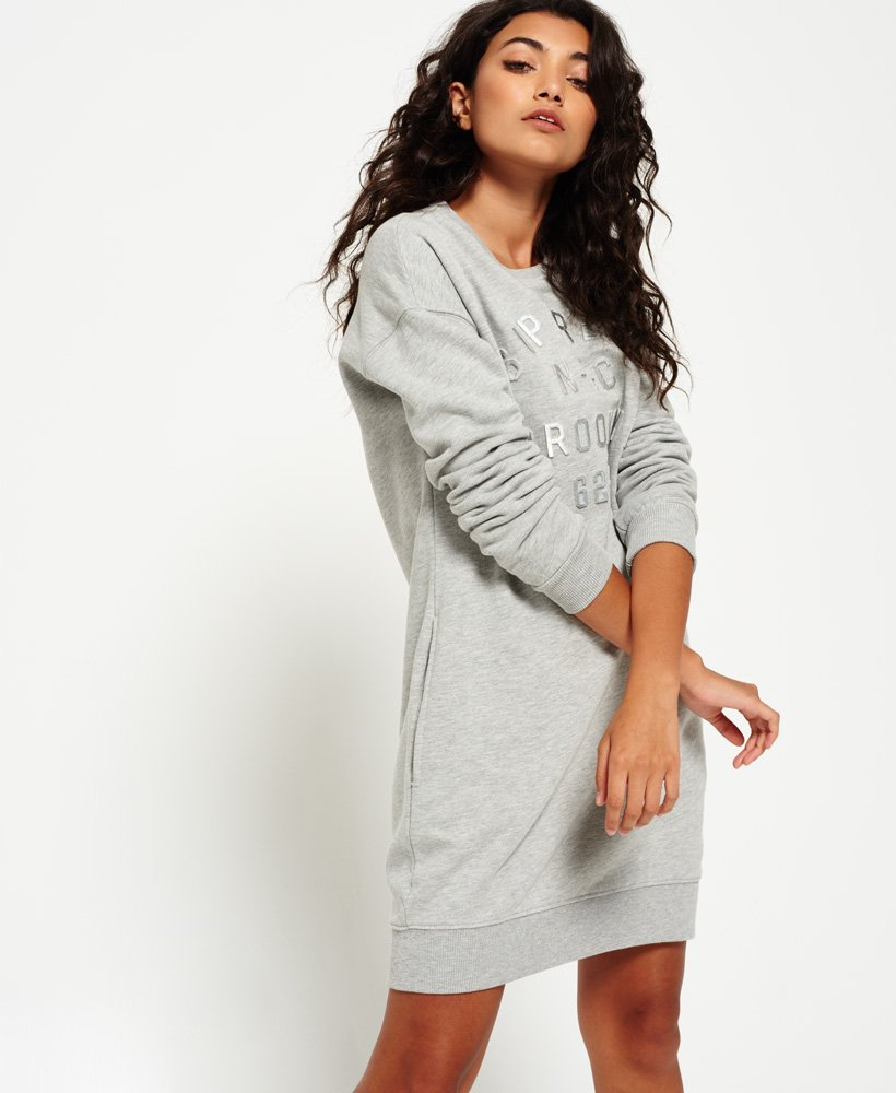 Superdry Robe sweat Graphic