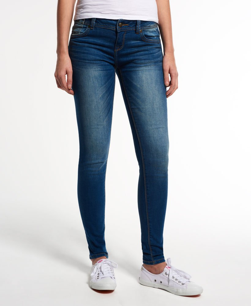 Superdry Cassie Skinny Jeans 0