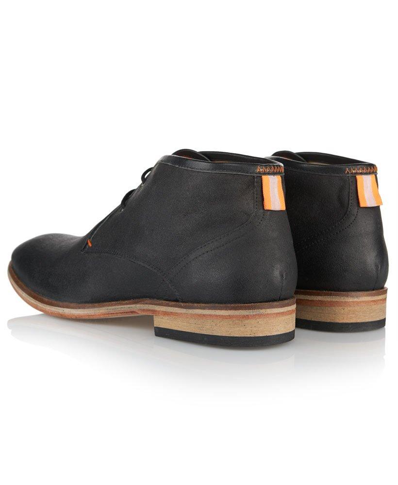 Meteor Chukka sko,Herre,Støvler