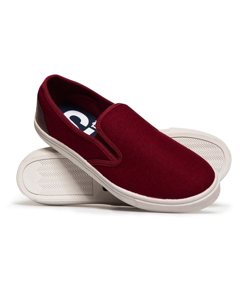 Superdry Core Slip On Sneakers thumbnail 1