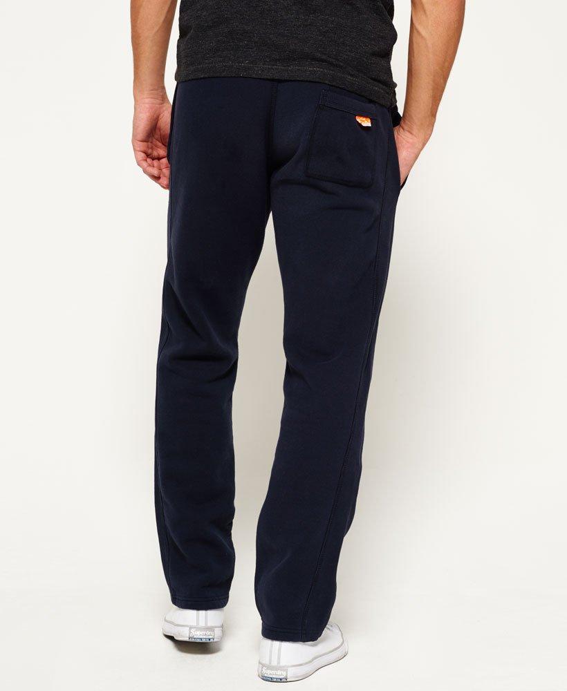 UK-Shop zur Freigabe auswählen elegantes Aussehen Superdry Orange Label Jogginghose ohne Bündchen - Herren ...