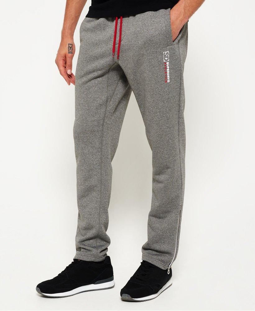 Superdry Orange Label Tri Track Trico joggingbroek
