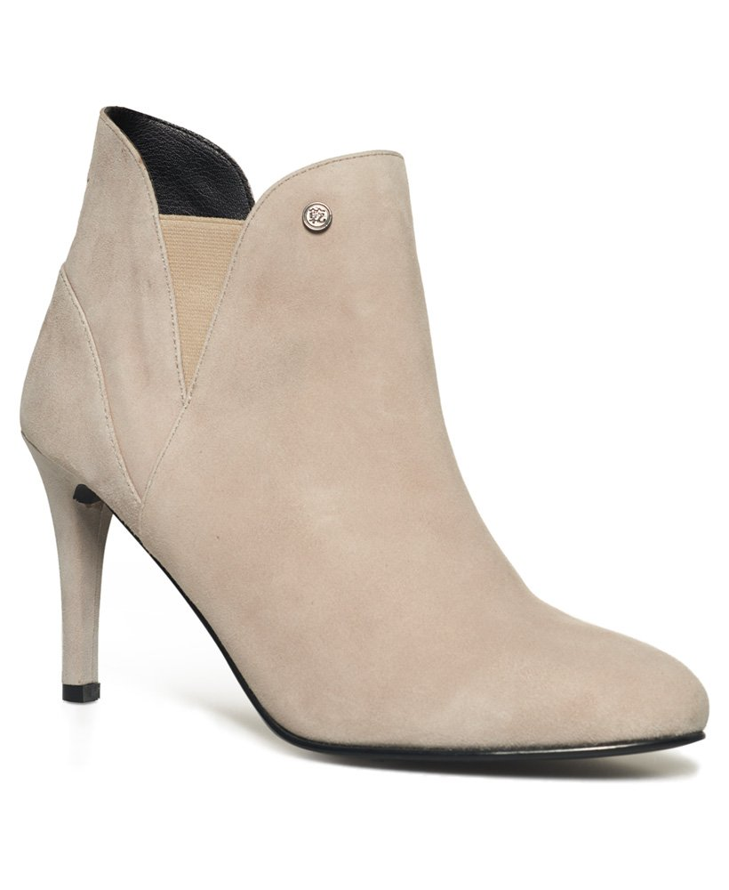 Superdry Florence Stiletto Boots thumbnail 1