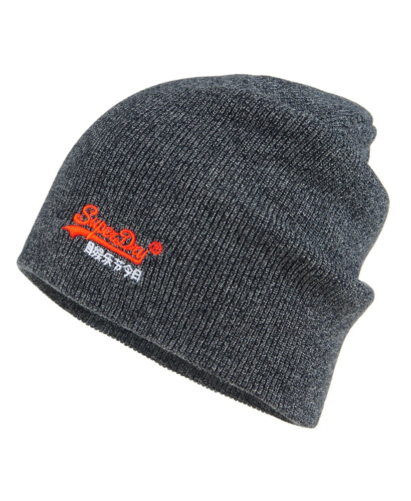 Superdry - Bonnet Basic Embroidery - Chapeaux