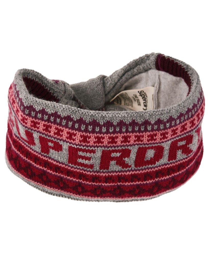 Superdry Dallas Headband thumbnail 1