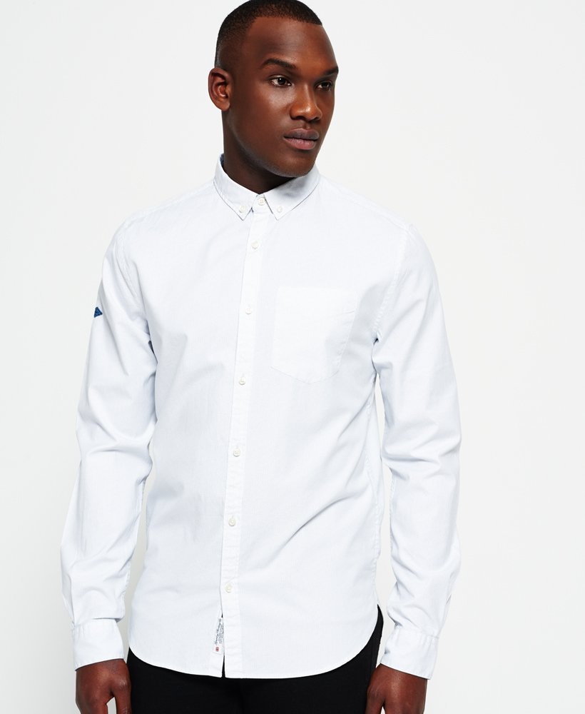 Superdry Bandana Oxford Shirt  thumbnail 1