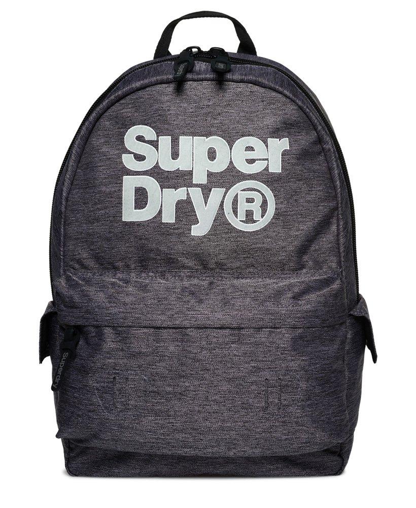 Superdry Logo Montana Rucksack