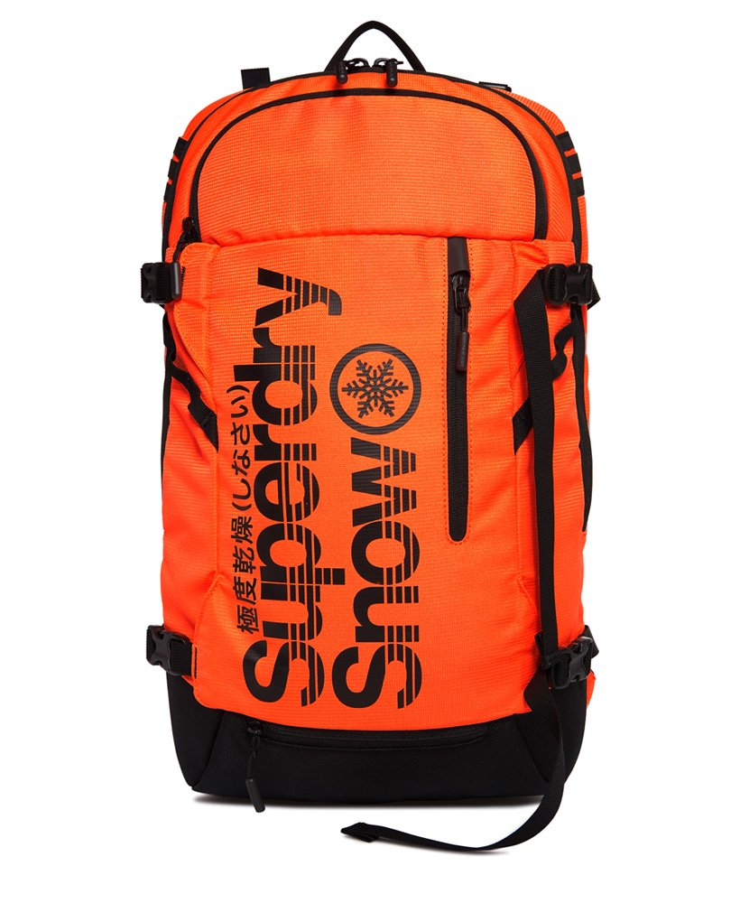 Superdry Ultimate Snow Service Rucksack