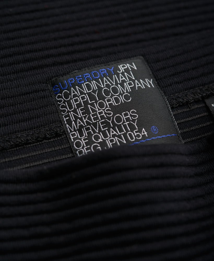 Superdry Minijupe zippée Erin Jupes pour Femme
