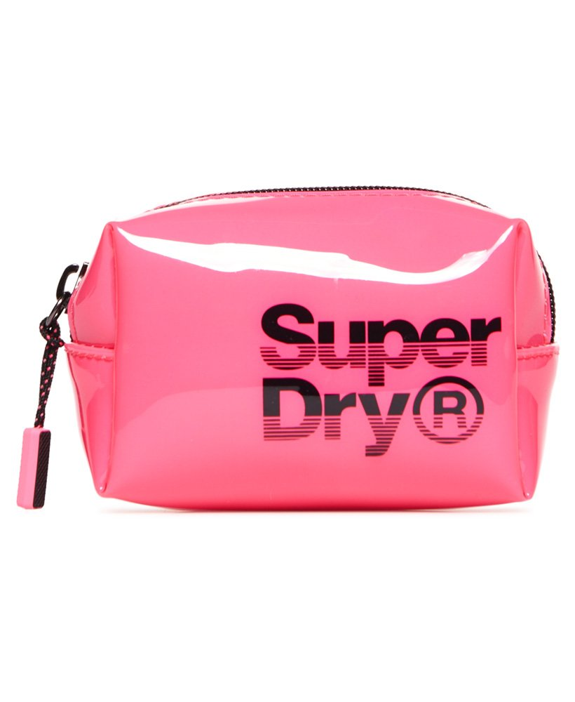 Superdry Super Jelly Tasche