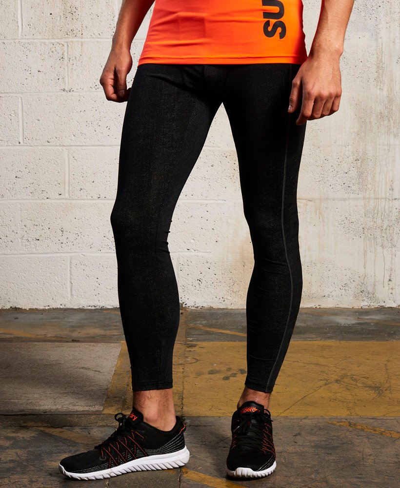 Superdry Sport Athletic Leggings