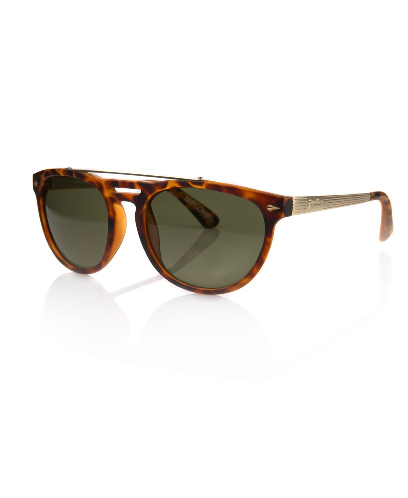 Superdry Aircorps Sunglasses thumbnail 1