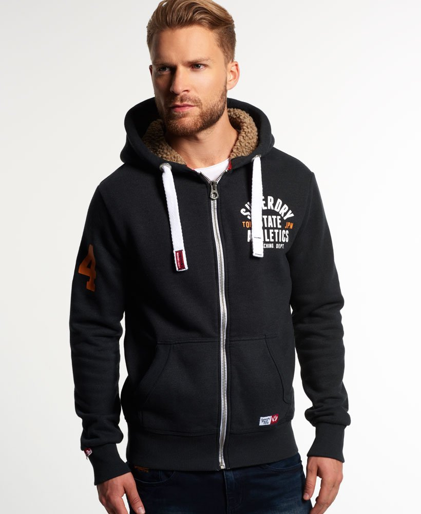 cheap superdry hoodie sale new york, Superdry Trackster