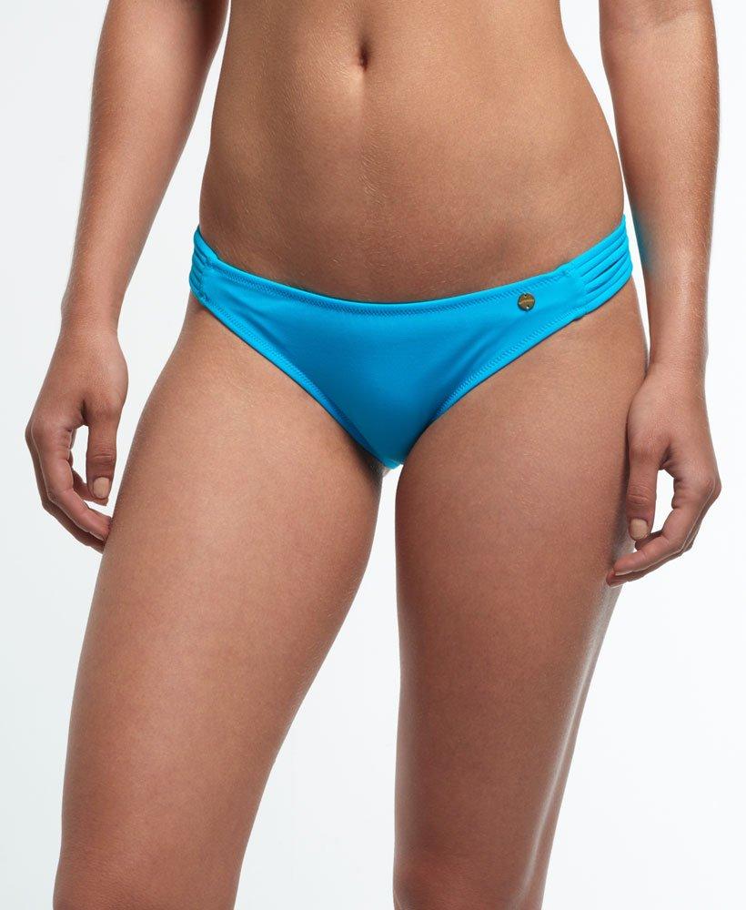 Superdry Santorini Bandeau Bikini Bottoms