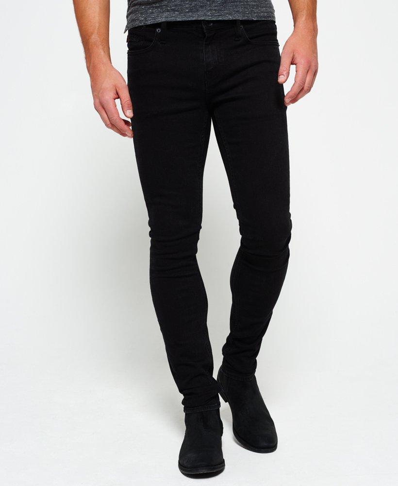 superdry ultra skinny jeans herren jeans. Black Bedroom Furniture Sets. Home Design Ideas
