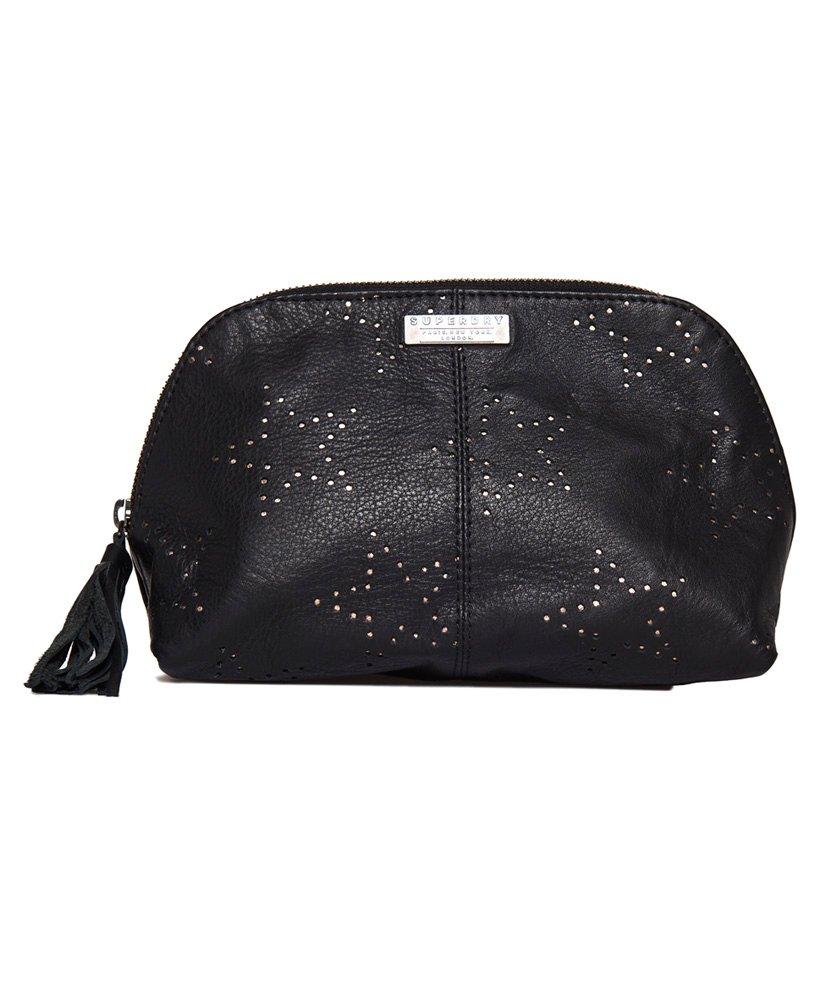 Superdry Star Vanity Handtasche