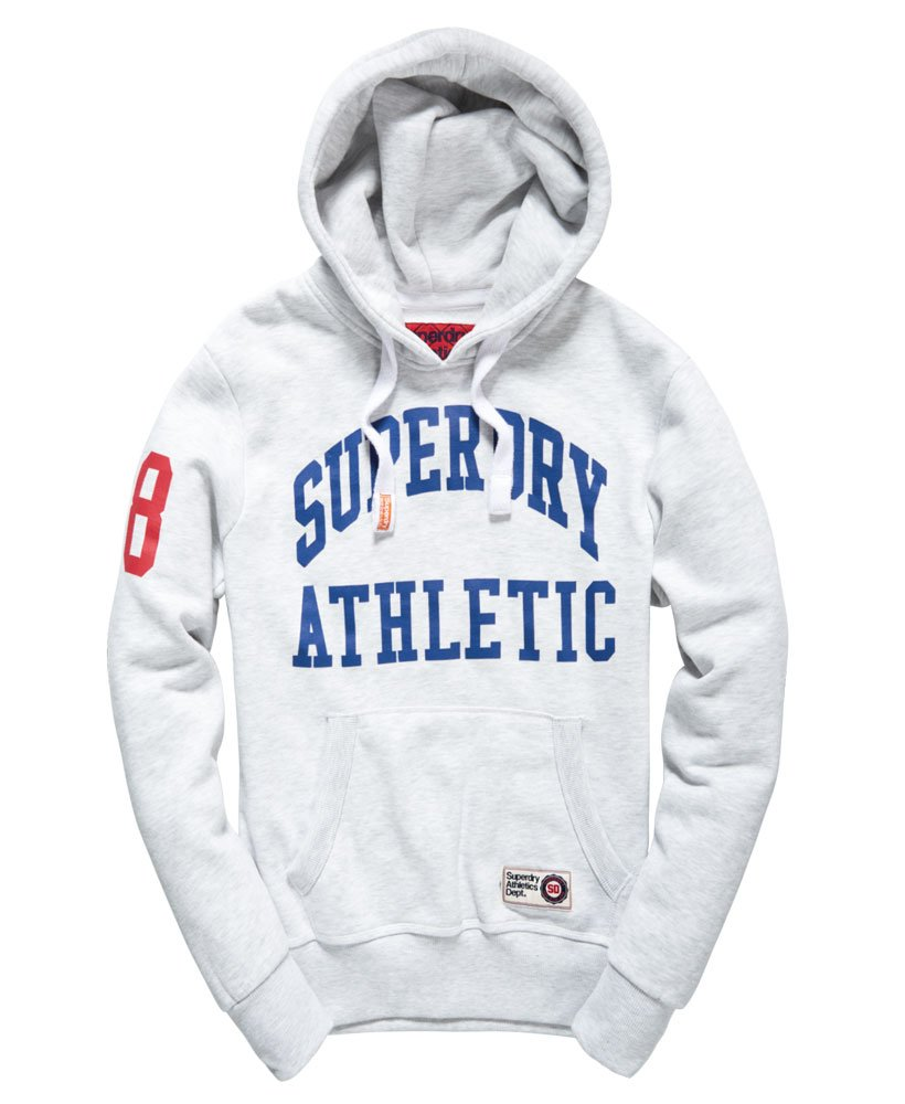 Superdry XL Angle Athletic Hoodie 0