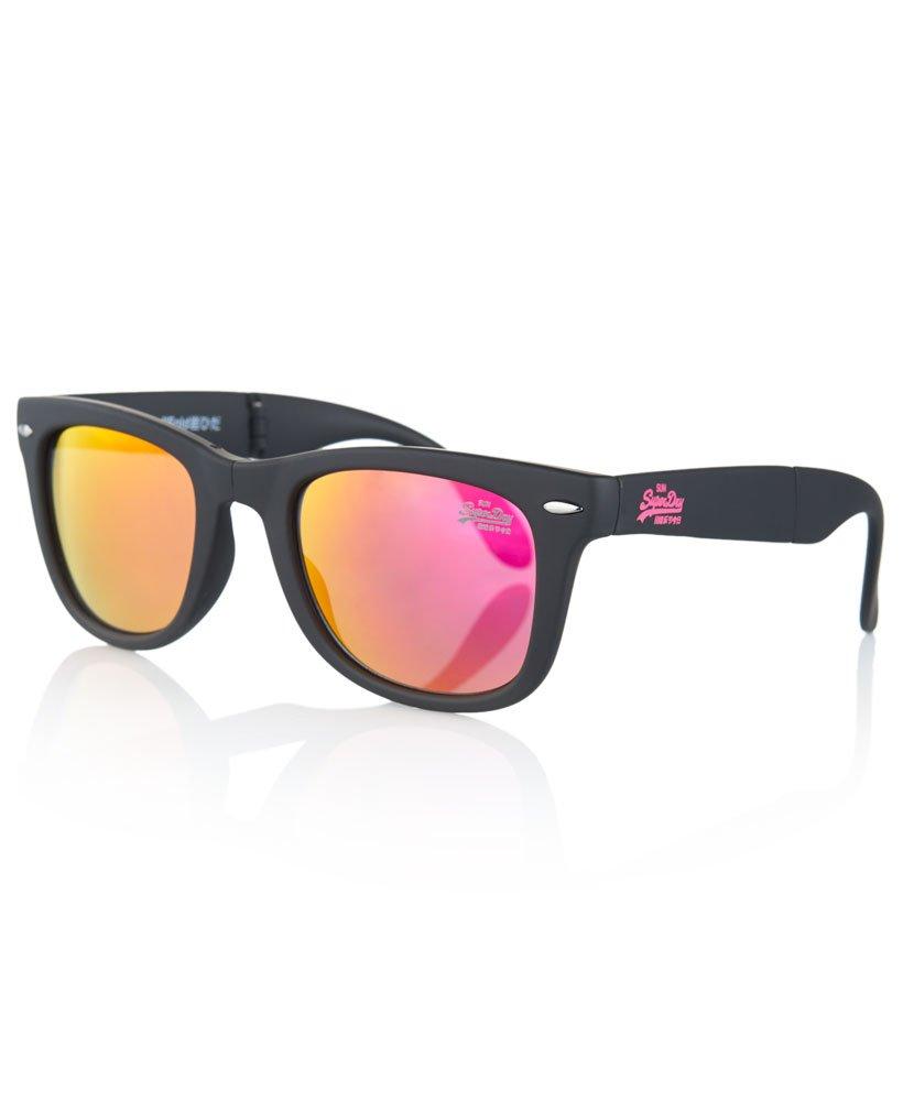 Superdry Rock & Roll Folding Sunglasses thumbnail 1