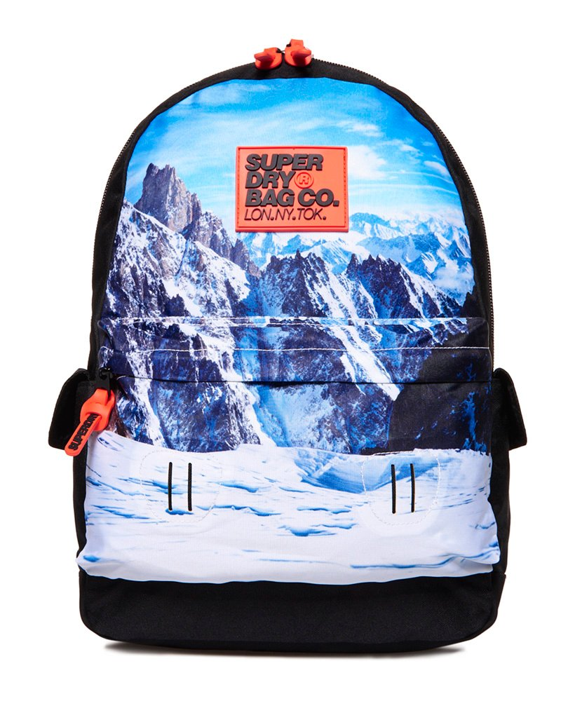 Superdry Mountain Montana-ryggsekk  thumbnail 1