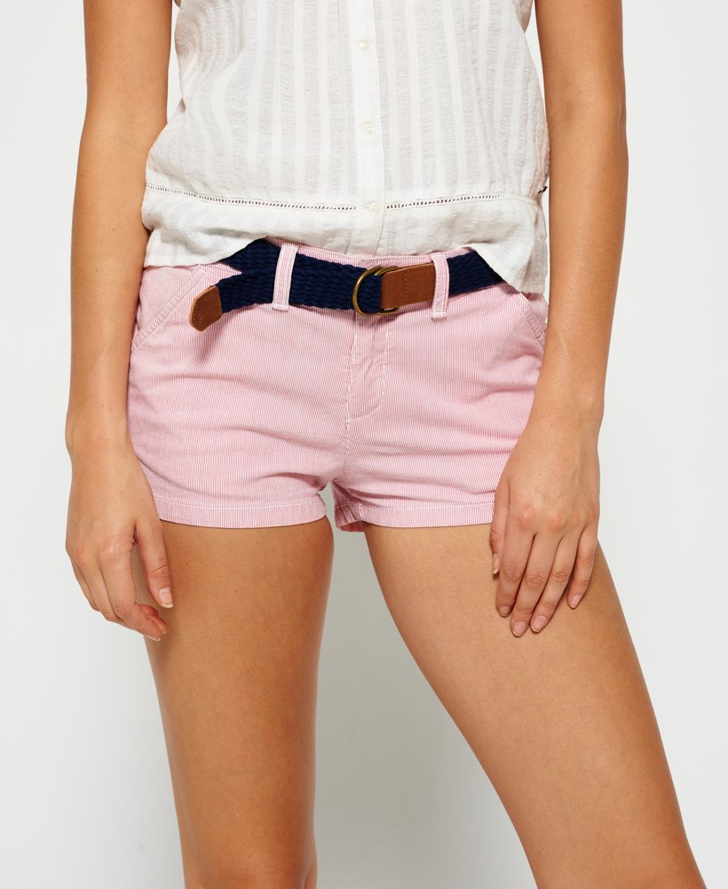 Superdry Mini short Riviera