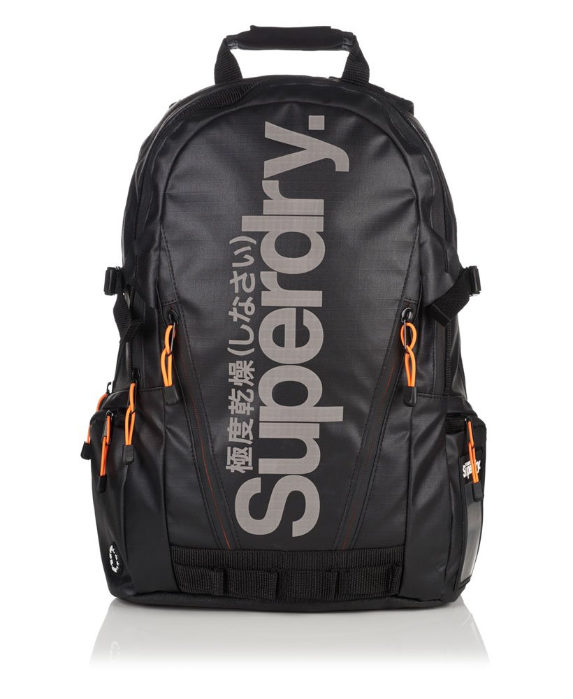 Superdry Mega Ripstop Tarp Backpack thumbnail 1