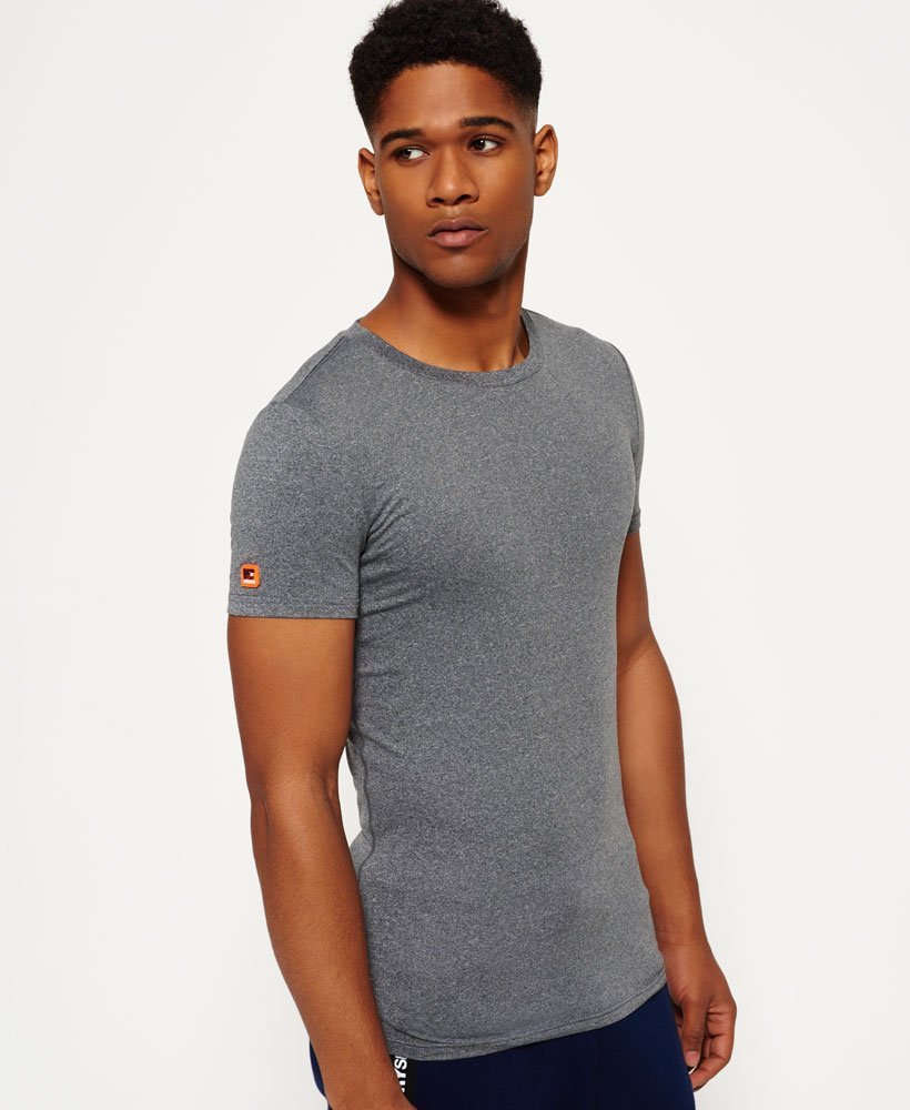 Superdry Gym Basic Sport Runner T-shirt