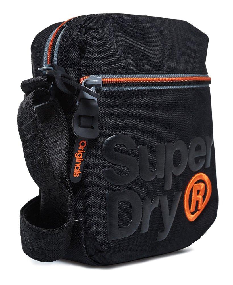 27677fc459 Superdry Lineman Super Sidebag thumbnail 3