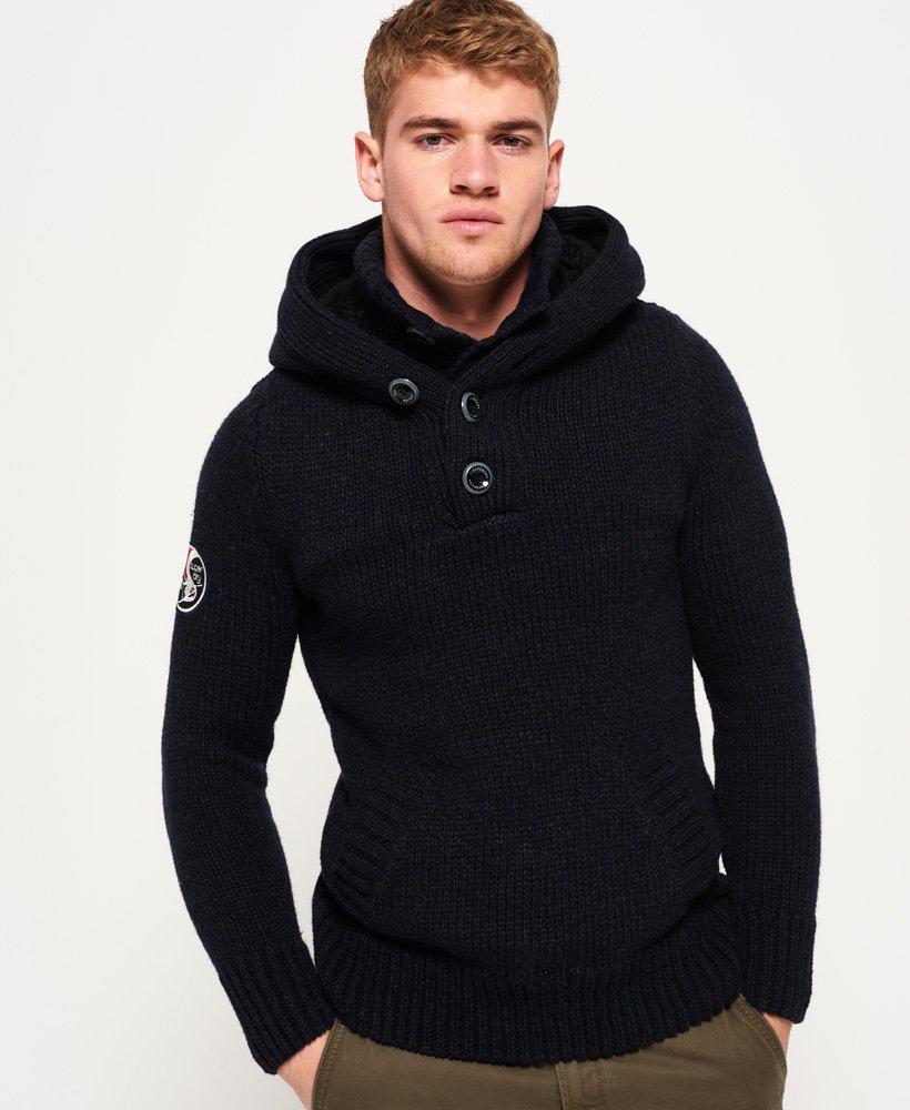 New Men/'s Henleys Logo Hooded Sweatshirt Jumper Sweater Hoodie Hoody Pullover