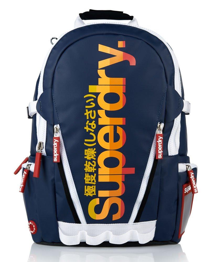 Superdry - Sac à dos California Tarp - Sacs
