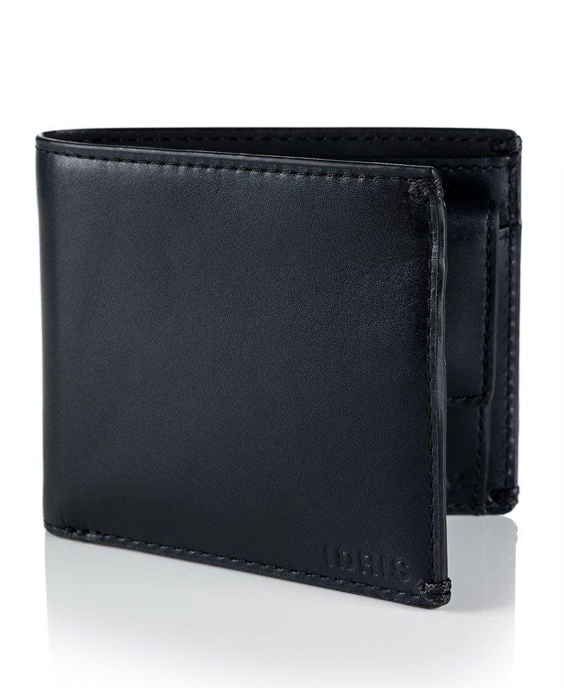9d048b7d302 Superdry Leren IE portemonnee - Heren Idris accessoires