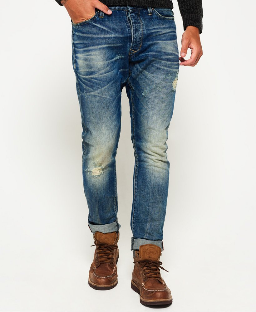 Superdry Loose Tapered Jeans