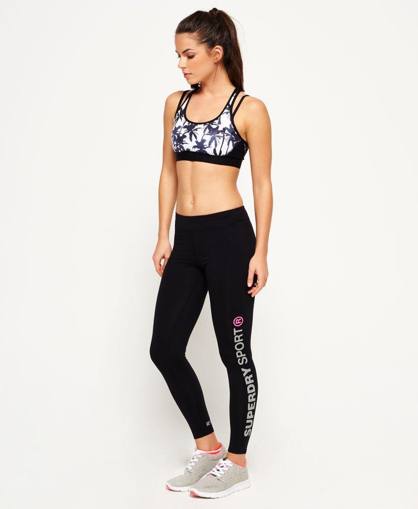Superdry Legging Core Gym