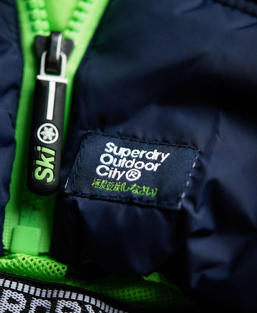 Polar Veste Pour De Elements Superdry Homme Ski qtdUwwnP